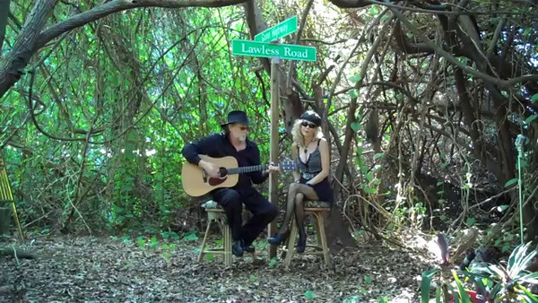 "Promo video for "" Leave Your Heart Outside the Door"" by JC Vitte. Words & Music (C) JC Vitte 2011"