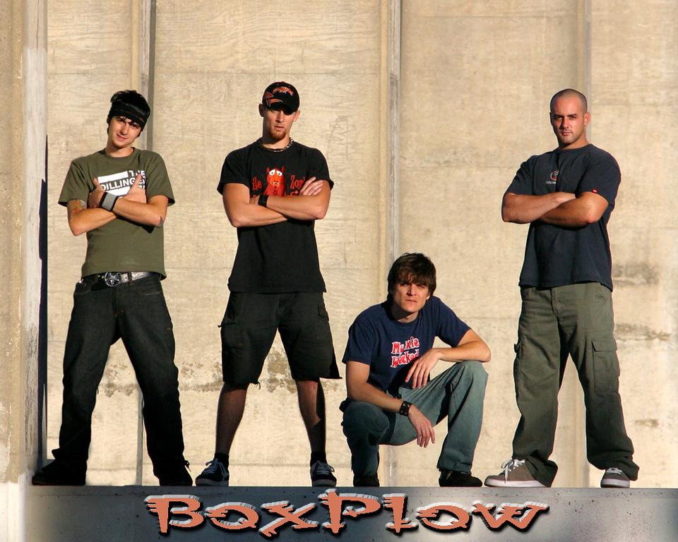 BoxPlow