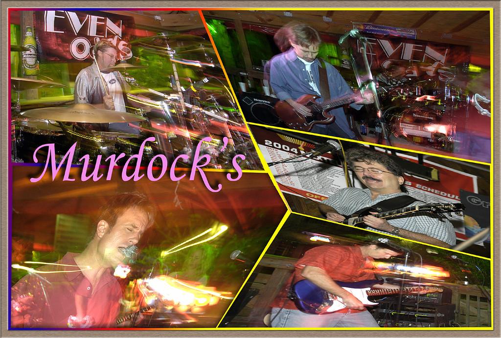 EVEN ODDS Murdocks 6 -8- 04 copy