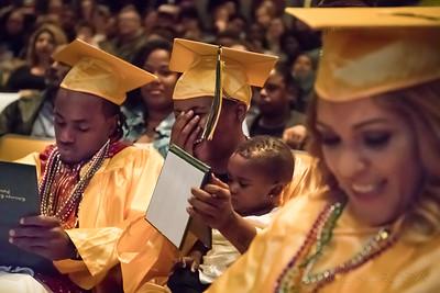 Civicorps Graduation 2017