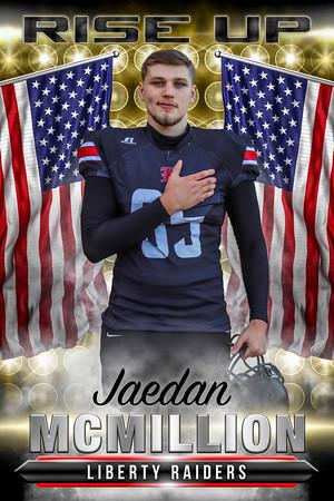 Jaedan McMillion LHS Banner-2