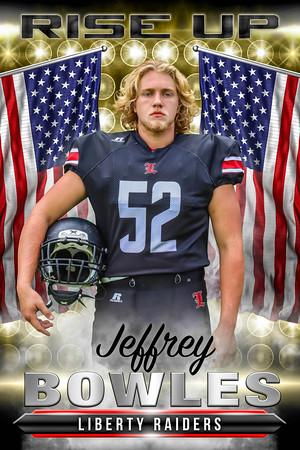 JEFFREY BOWLES1