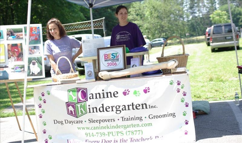 Canine Kindergarten
