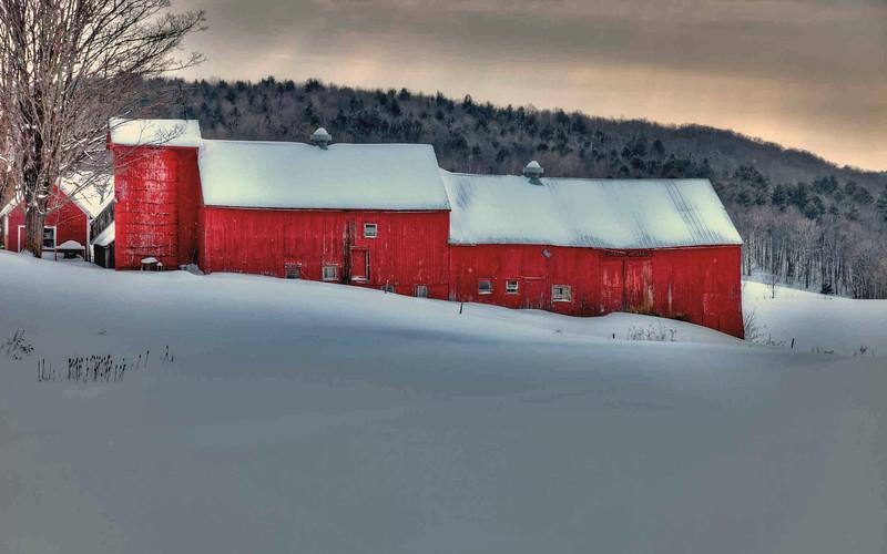 Jenne Farm, Reading, Vt #9
