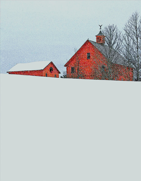 Barns at Keene NH