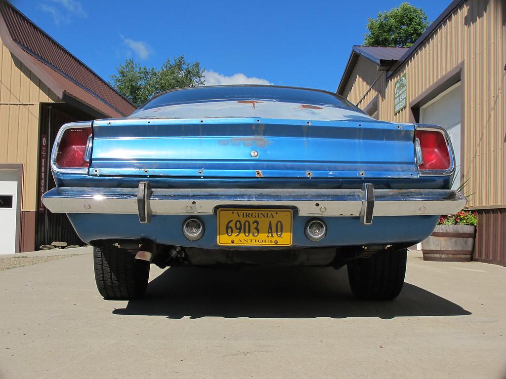 Carpenter 1969 Barracuda 025
