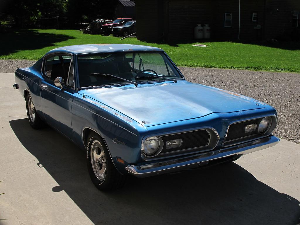 Carpenter 1969 Barracuda 030