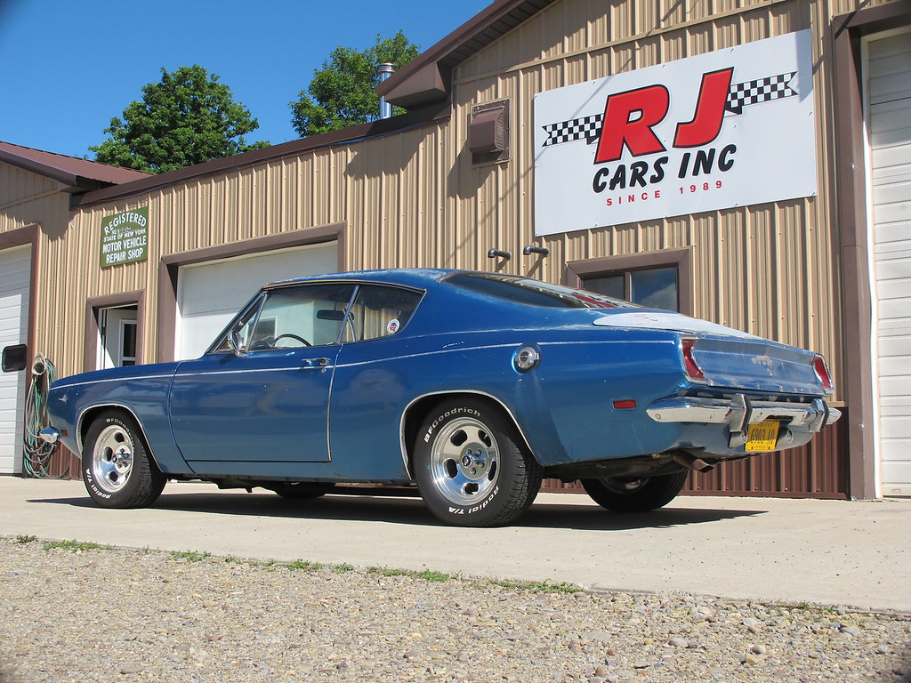 Carpenter 1969 Barracuda 022