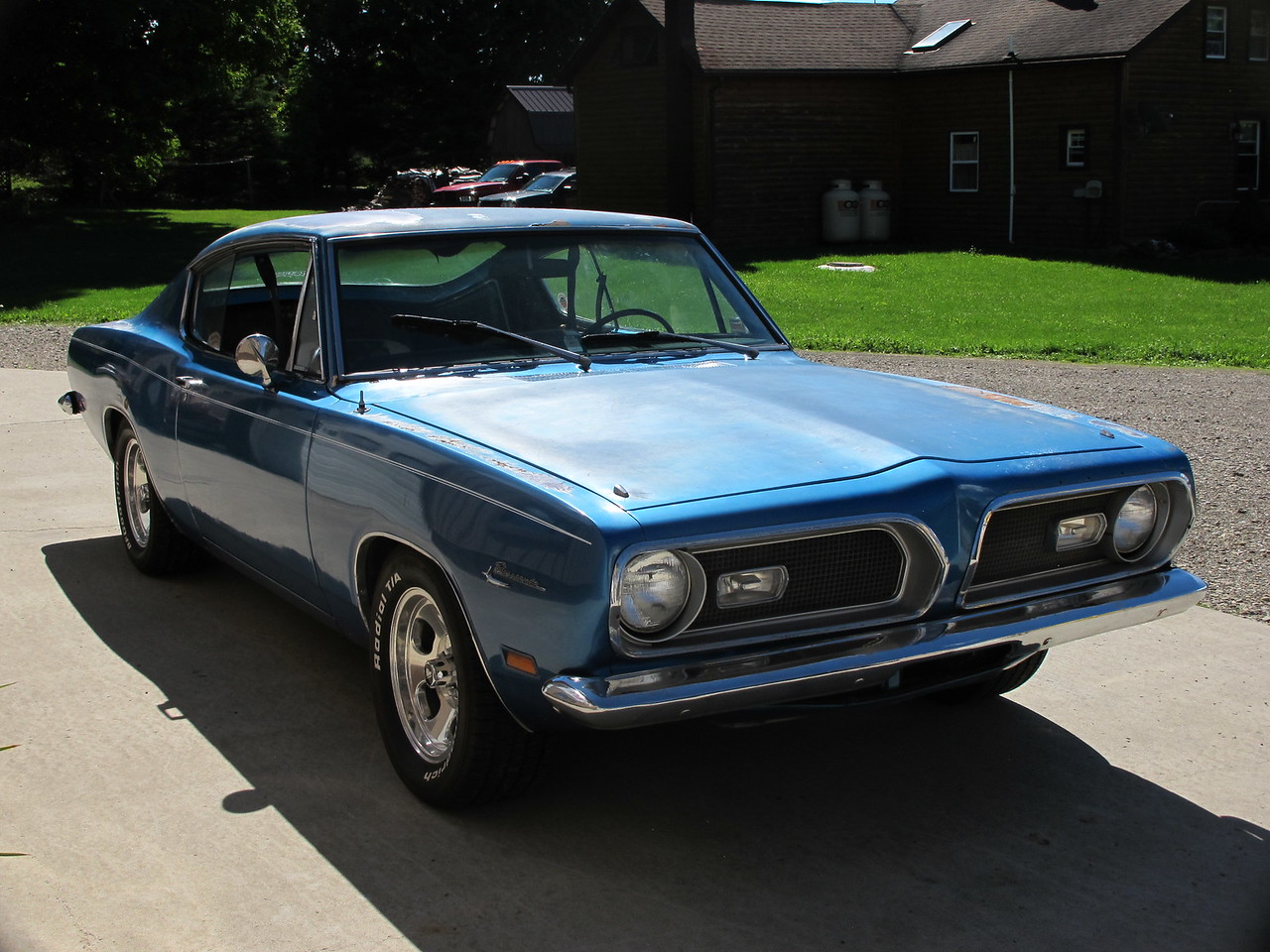 Carpenter 1969 Barracuda 029