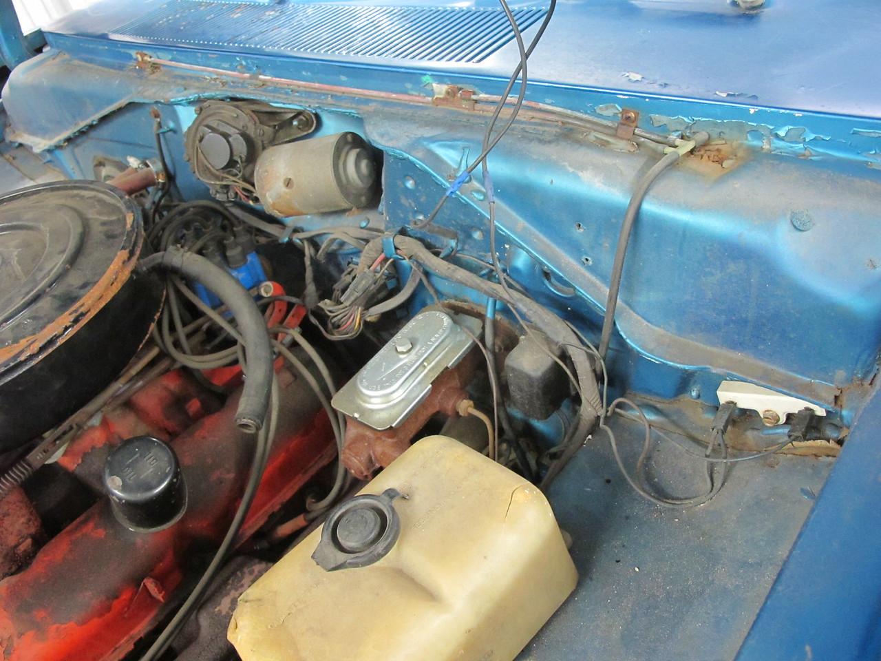 Carpenter 1969 Barracuda 089