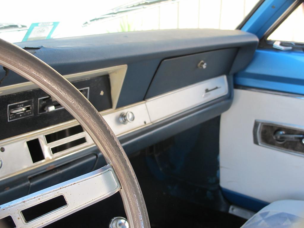 Carpenter 1969 Barracuda 067