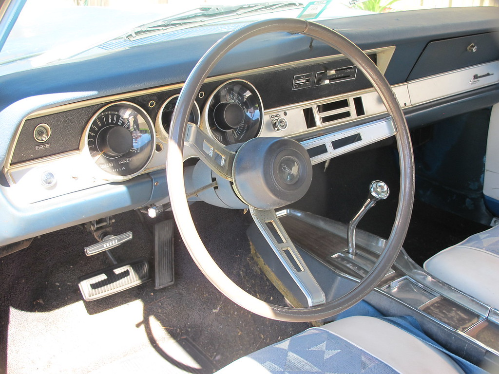 Carpenter 1969 Barracuda 066