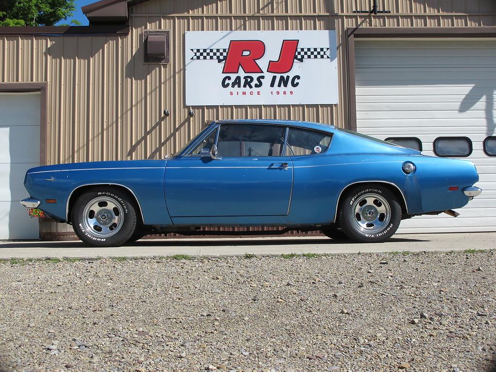 Carpenter 1969 Barracuda 018