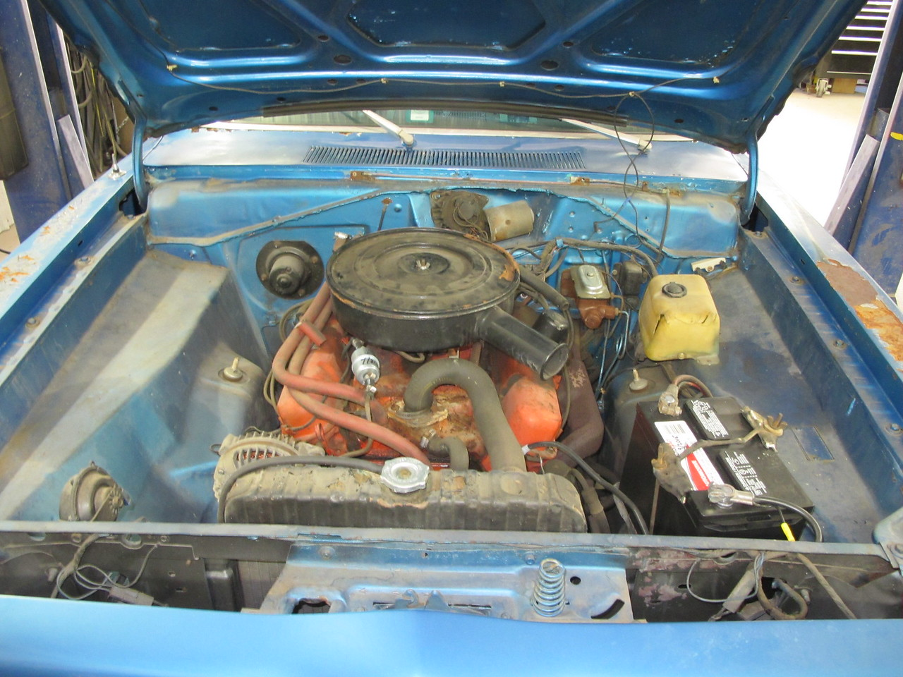 Carpenter 1969 Barracuda 081