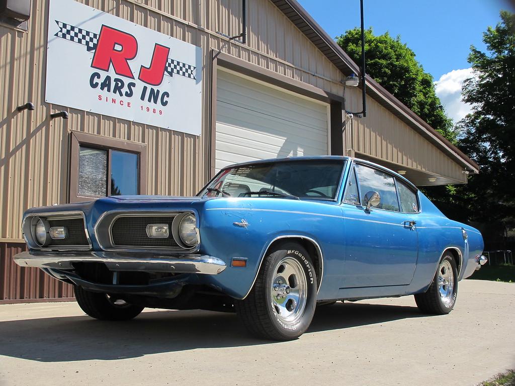 Carpenter 1969 Barracuda 015