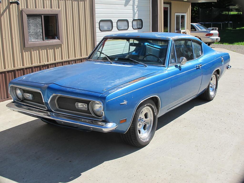 Carpenter 1969 Barracuda 014
