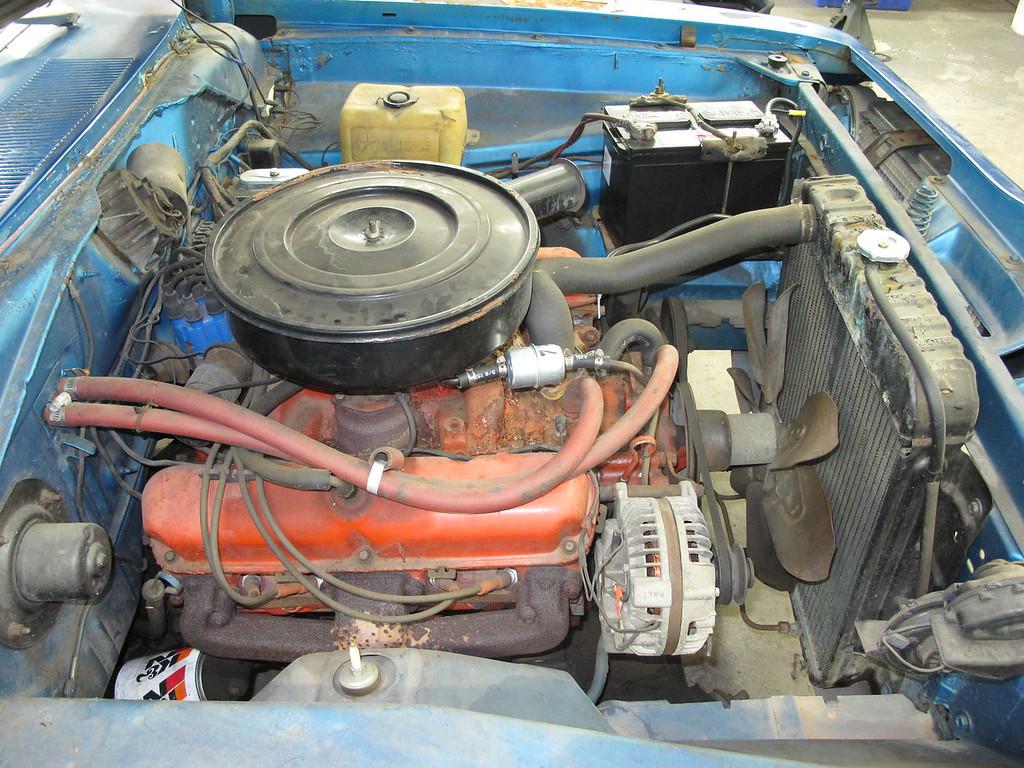 Carpenter 1969 Barracuda 085