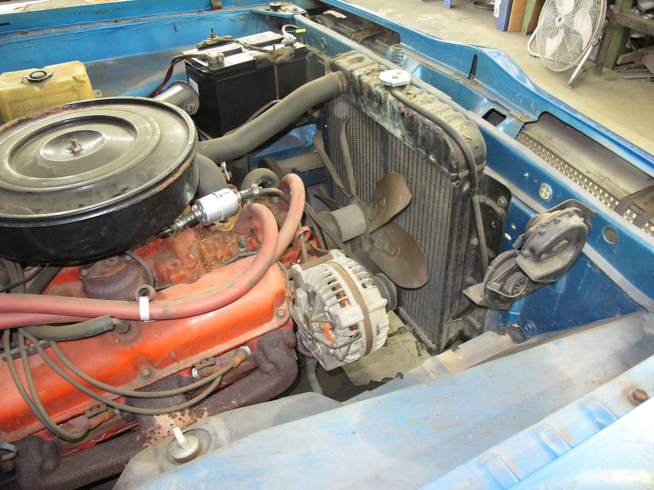 Carpenter 1969 Barracuda 086