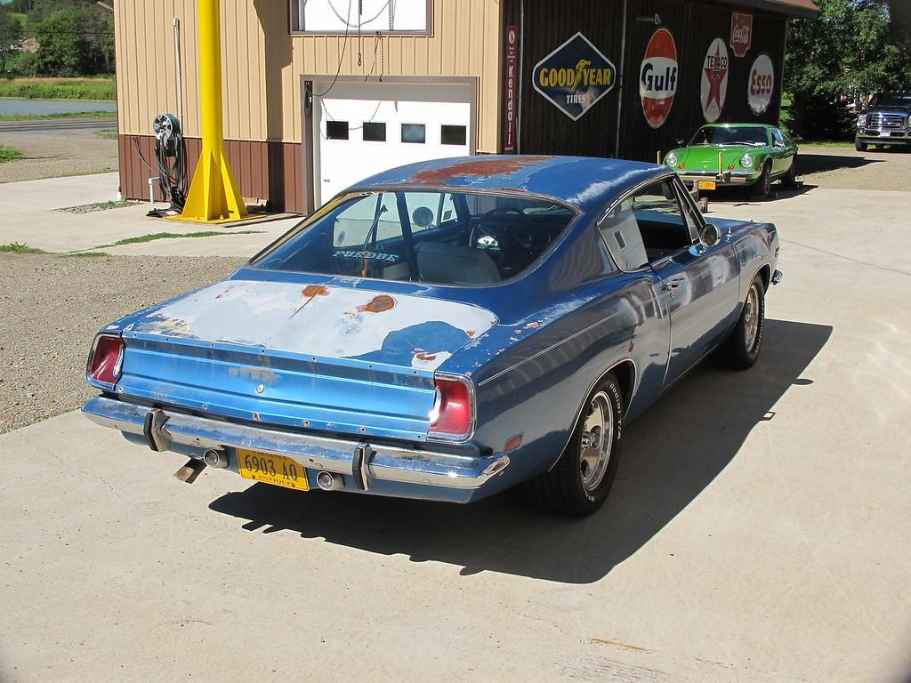 Carpenter 1969 Barracuda 027