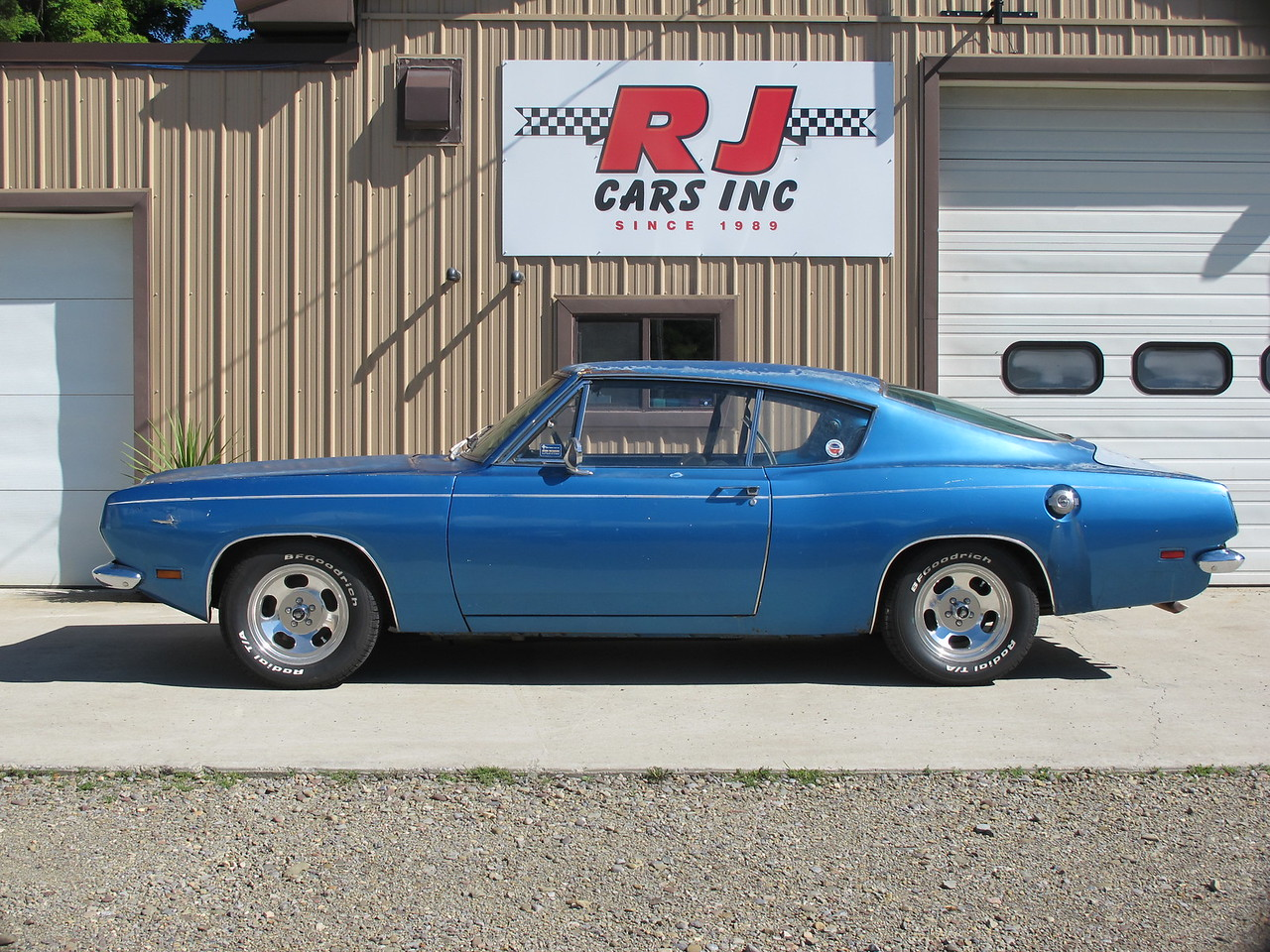 Carpenter 1969 Barracuda 017
