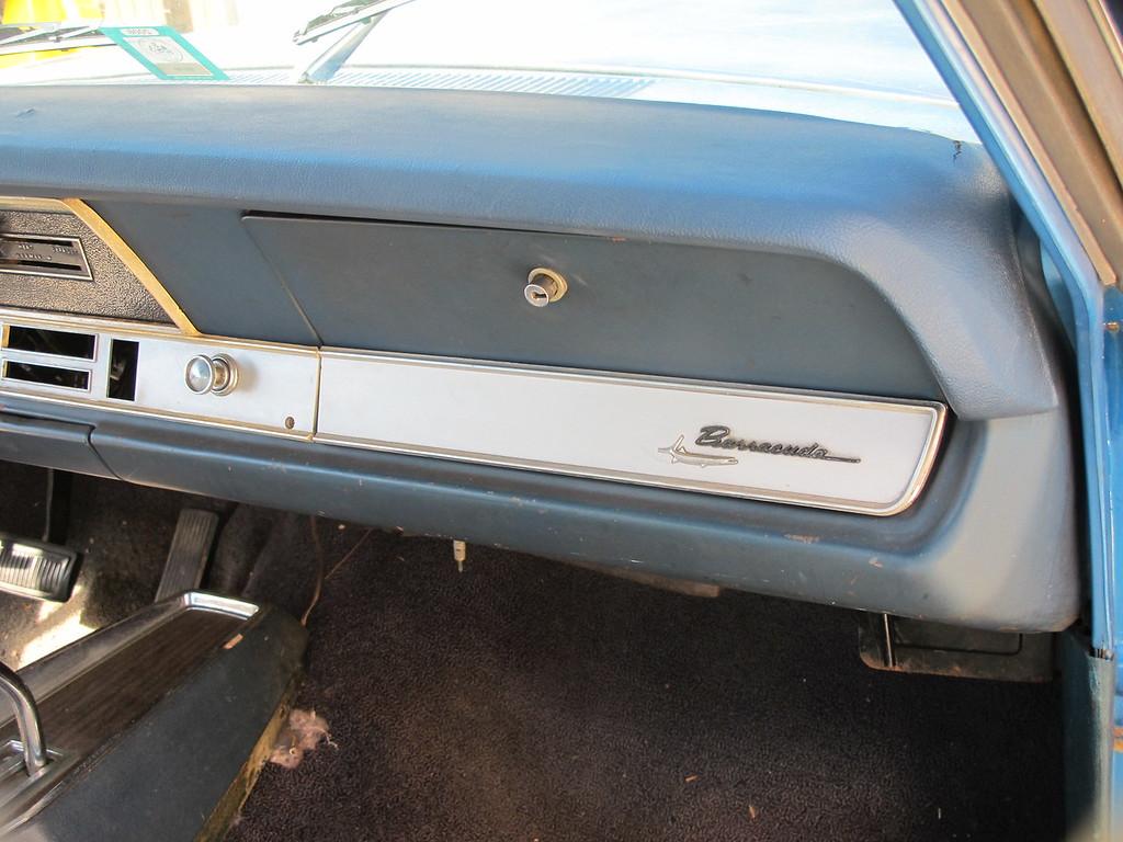 Carpenter 1969 Barracuda 057