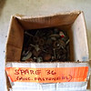S36 - USED Misc Fasteners