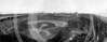 West Side Park, Chicago, Illinois. City Championship Series. Chicago White Sox AL vs. Chicago Cubs NL. 10 October 1909.