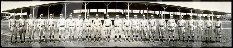 St. Louis Cardinals NL, 1910.