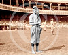 Johnny Evers, Chicago Cubs NL 1910