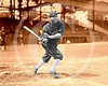 Buck Weaver, Chicago White Sox AL 1913