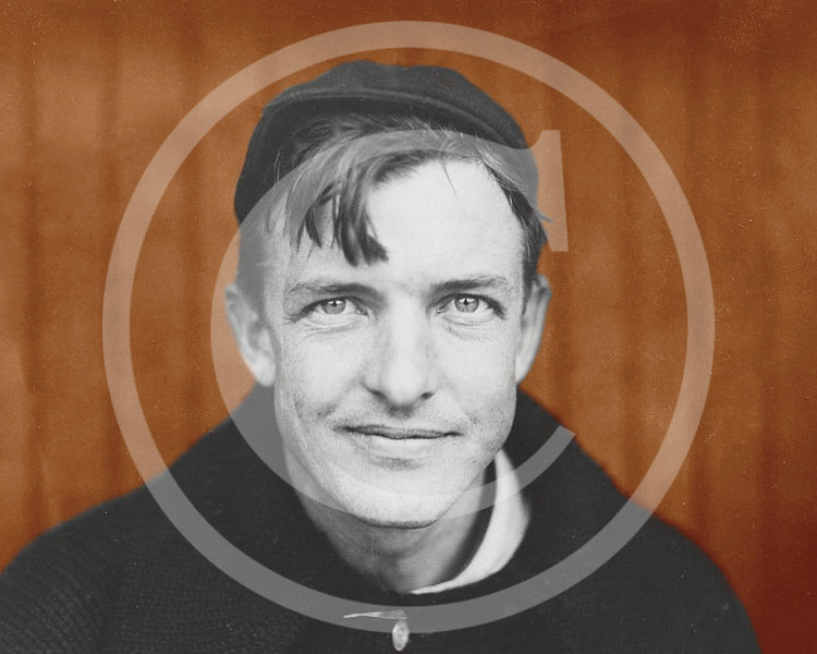 Christy Mathewson, New York Giants NL 1910