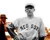 Smoky Joe Wood, Boston Red Sox AL 1912
