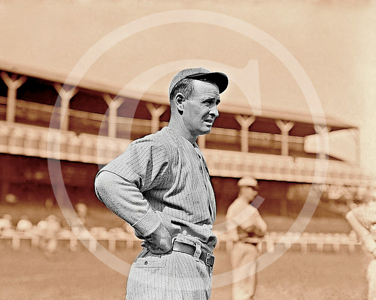 Frank Chance, Chicago Cubs NL 1910