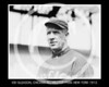 "William Jethro ""Kid"" Gleason, Chicago White Sox AL, at Hilltop Park NY, 1912."