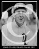 Eddie Collins, Philadelphia Athletics AL, 1911.