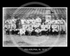 Philadelphia Phillies NL, World Series team, 4 Oct 1915.