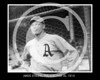 Amos Aaron Strunk,  Philadelphia Athletics AL, 1914.