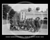 Osaka Mairuchi baseball team from Japan at the White House, Washington D.C. 4 June 1925.