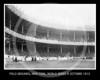 Polo Grounds, New York, World Series Game 1, 1912.