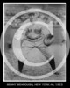 Benny Bengough, New York Yankees AL, 1923.