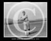 Danny Moeller, Washington Senators AL, 1912.