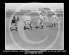 Oscar Roettger - George Pipgras, Carl Mays, Harvey Hendrick, Oscar Roettger, New York Yankees AL, 26 April 1923.
