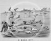 """ A Base Hit "" 1882."