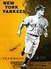 1965 New York Yankees Yearbook.