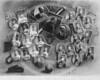 Baltimore and All-America baseball teams, California tour 1897.