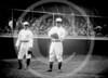 Bill O'Hara, New York Giants NL, 2 May 1909.