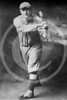 Ben Shaw, New York Yankees AL, prospect in Spring of 1917.