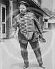 Fatty Arbuckle.
