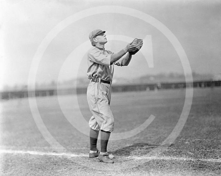 Baseball player 1912.