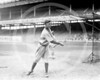 Eugene Bubbles Hargrave, Chicago Cubs NL,  1914.